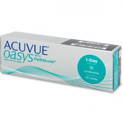 Acuvue Oasys 1-Day with Hydralux