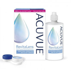 Acuvue RevitaLens MPDS 100 ml