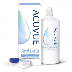 Acuvue RevitaLens MPDS 300 ml