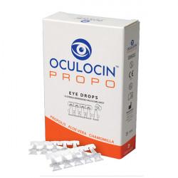 Akių lašai OCULOCIN Propo 10x0,5ml