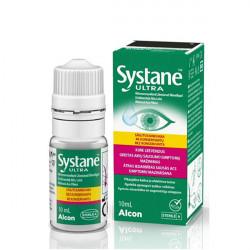 Akių lašai Systane Ultra MDPF 10 ml