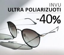 INVU saulės akiniai