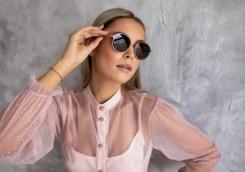 Apie saulės akinius