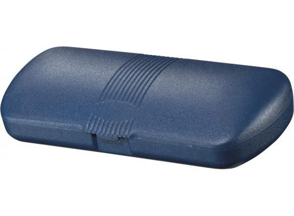 Akinių dėklas 10.015 C2 t. mėlynas