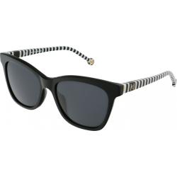 Saulės akiniai Carolina Herrera SHE867 C0700 (54)