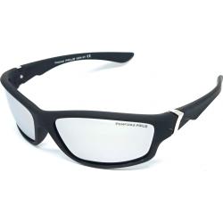 Saulės akiniai PRIUS PLS28 C2 silver