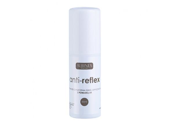 Akinių valiklis 40.008 85 ml Anti-reflex
