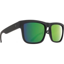 Saulės akiniai SPY DISCORD black/bronze/green (57)