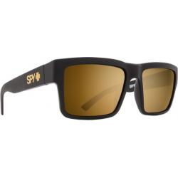 Saulės akiniai SPY MONTANA black/bronze/gold (54)