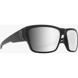 Saulės akiniai SPY DIRTY MO2 matte black/gray green/silver