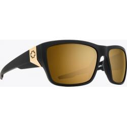 Saulės akiniai SPY DIRTY MO2 matte black/bronze/gold (58)