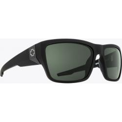 Saulės akiniai SPY DIRTY MO2 matte black/gray green (58)