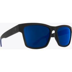 Saulės akiniai SPY HAIGHT2 matte black/gray green/dark blue (57)