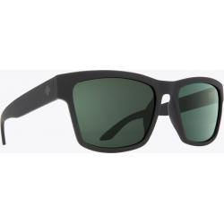 Saulės akiniai SPY HAIGHT2 matte black/gray green (57)