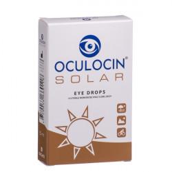 Akių lašai OCULOCIN Solar 10x0,5ml
