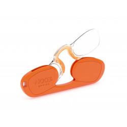 Skaitymo akiniai NOOZ +2,50 orange