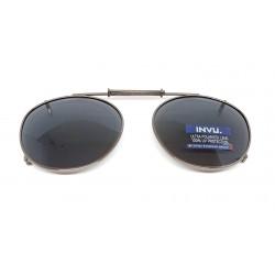 Saulės klipsai akiniams INVU C3102A