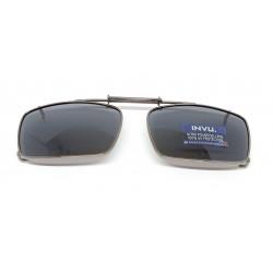Saulės klipsai akiniams INVU C3105A