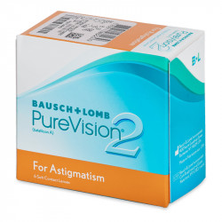 PureVision2HD Toric