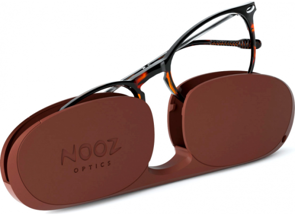 Skaitymo akiniai NOOZ ALBA tortoise +2.00