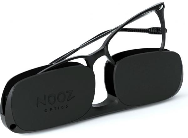 Skaitymo akiniai NOOZ BAO black +2.50